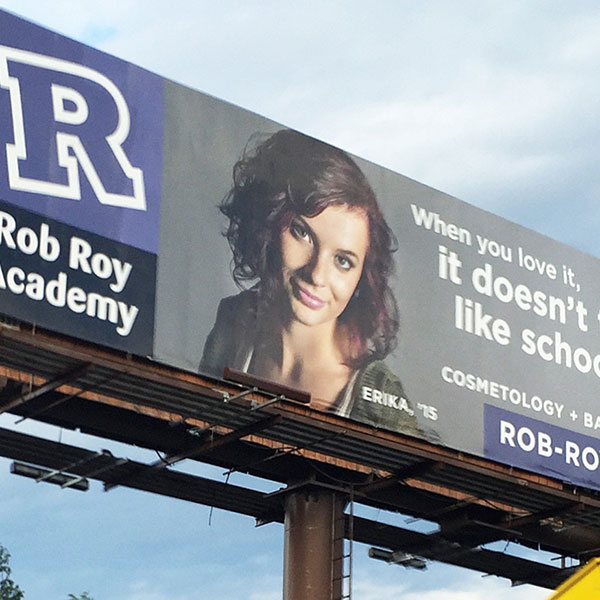 Rob Roy Academy