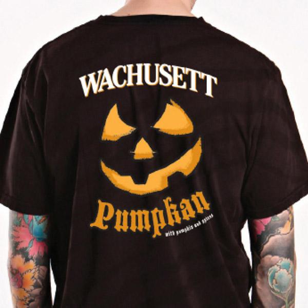Pumpkan/Wachusett Brewery