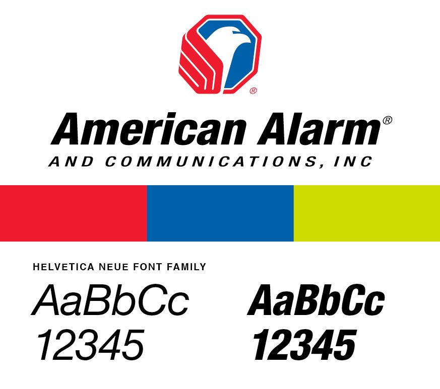 American Alarm case study